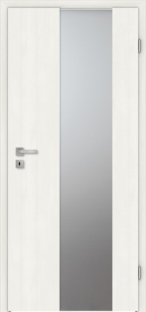 RY-510-LA5B-DA CPL Touch Whiteline